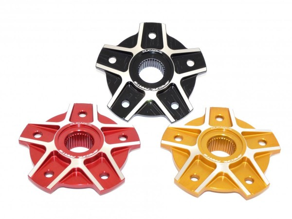 DUCABIKE Sprocket Cover PC5F05