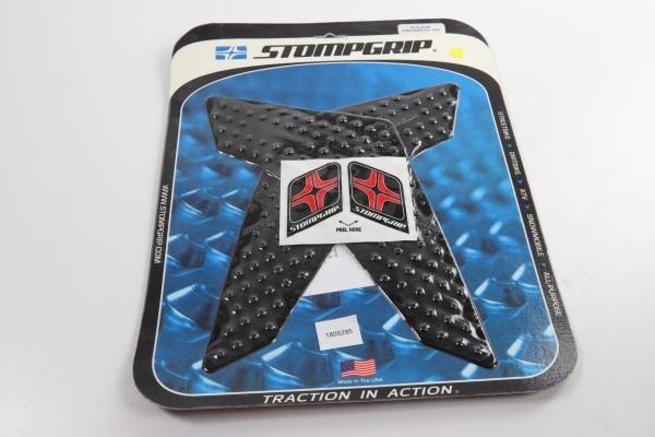 STOMPGRIP Pads für Multistrada ´10 - ´14