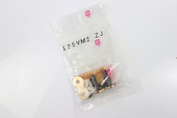 DID Nietschloss 525VM2 Gold