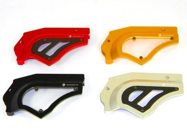 DUCABIKE Sprocket Cover CP02 for Hypermotard 821