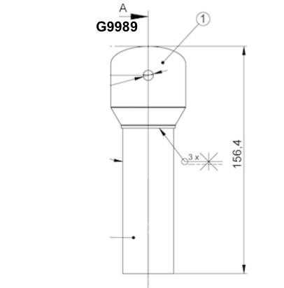 Spark DB Killer für KTM Duke 790/890 GKT0110/0115