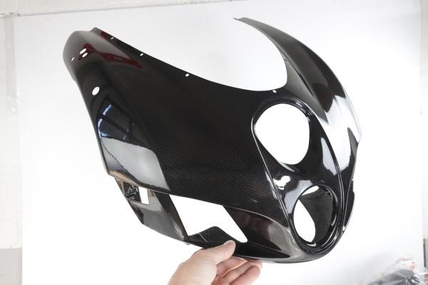Fullsix Carbon Frontverkleidung für 749/999