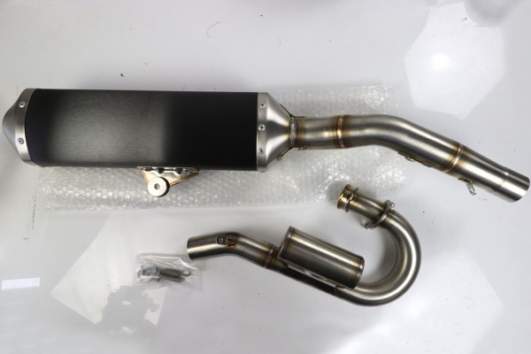 SPARK Exhaust for Honda CRF 250 (2011-2013)
