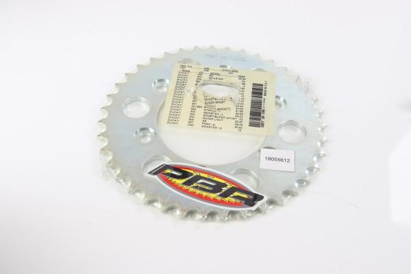 PBR Stahl Kettenrad 1027 Teilung 520 Zähne 39