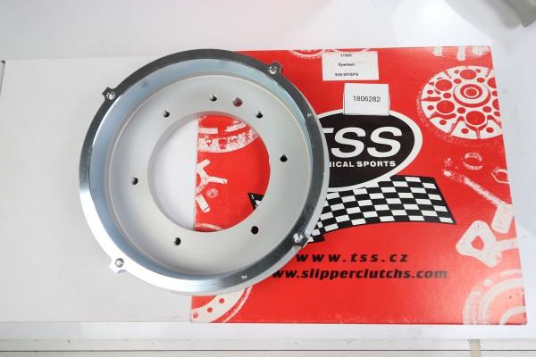 TSS erleichtertes Schwungrad Ducati 4V für 748 -98, 916 S Bi Senna 95-98