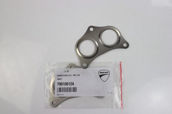 Original Ducati Auspuffdichtung 851-888-748-916-996