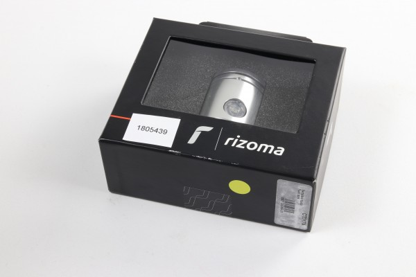 Rizoma Bremsflüssigkeitsbehälter I in Silber