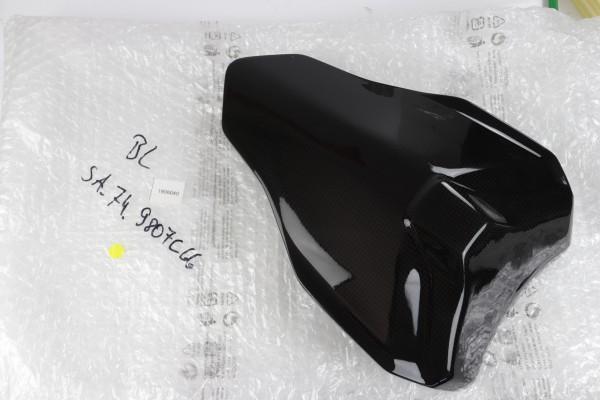 Fullsix Carbon Sitzbankabdeckung für 848 / 1098 / S / R